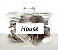 pieniądze na kupno domu