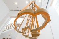 Modernistyczny kształt