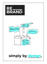 agencja kreatywna rebrand