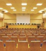 Kobi Light   NELIO w sali konferencyjnej